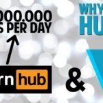 Why Verge And Pornhub Partnership Is HUGE!