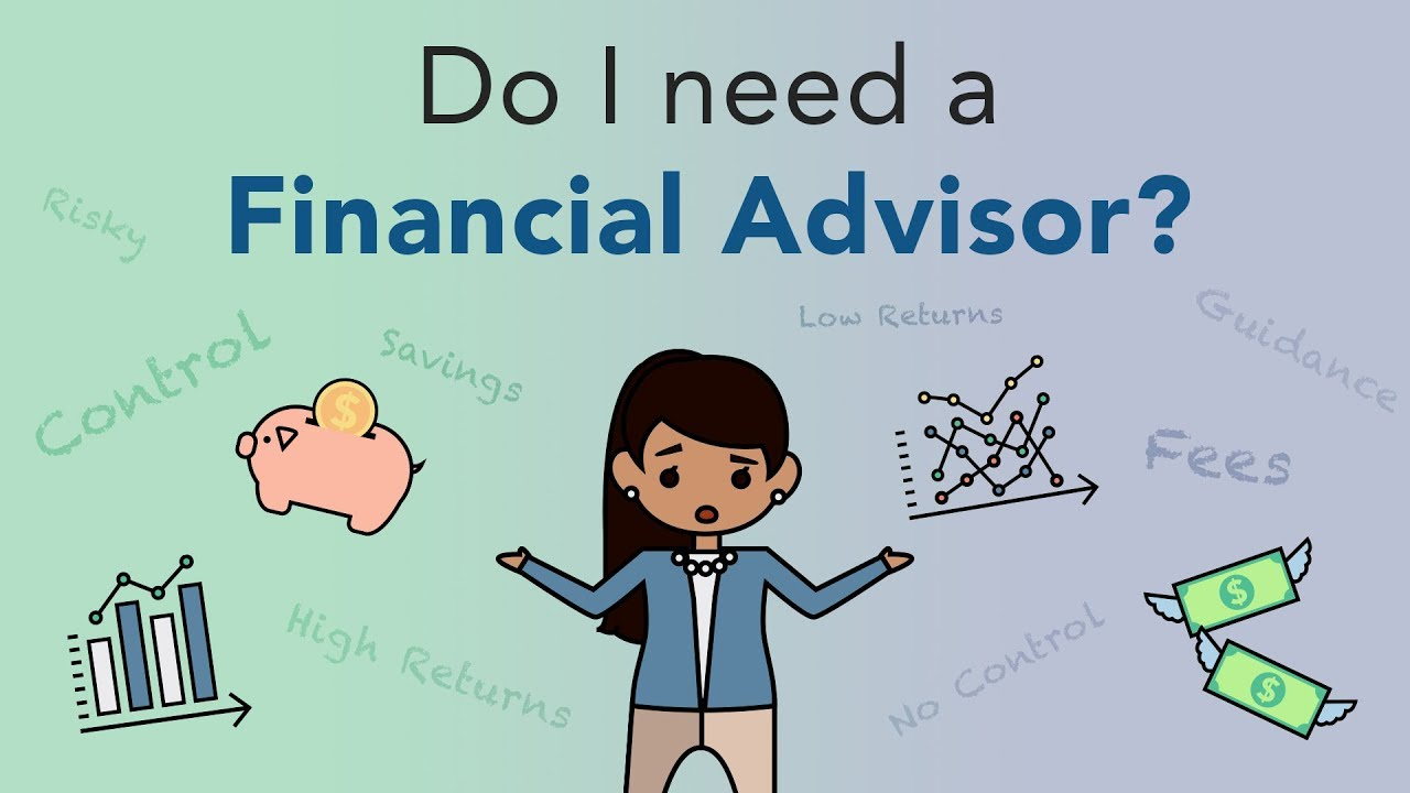 Why You Don't NEED a Financial Advisor   Phil Town