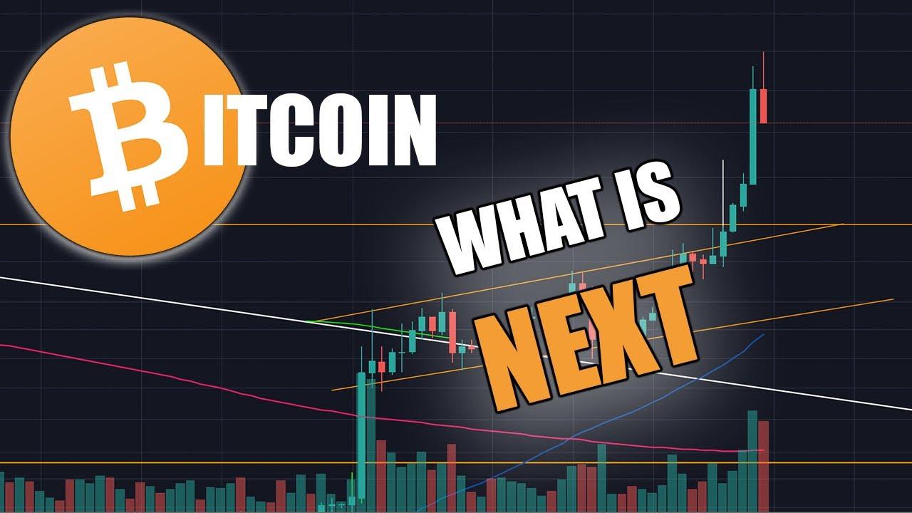 Will BITCOIN run continue? | BTC Price Update