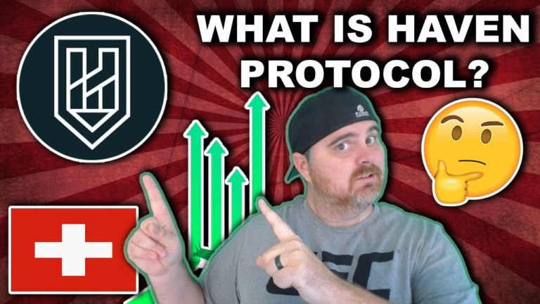 XHV Gets Massive Pump | Will Haven Protocol Continue to Rise? | XHV Review