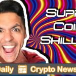 Your Daily Crypto News: Suppoman in Over His Head, Binance FUD Crushed, Blockchain in Action