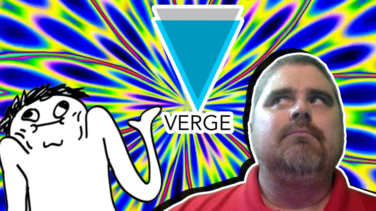 Your Daily Crypto News: Verge Begging for Money, IBM Using Stellar, & a Blockchain Smartphone