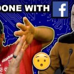 😳 I'm DONE with FACEBOOK | Crypto News | $ELIX $OMG $BTC More