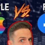 APPLE CRYPTO vs FACEBOOK LIBRA? 😱Bitcoin ETF (what they won't tell you!)