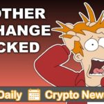 Altcoin & Crypto News: Bithumb Hack! $VEN $DOGE $DENT $IOTA $BTC