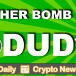 Altcoin & Crypto News: Tether Legit | $ETH $ENG $XLM $ELA