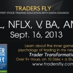 Apple, Netflix, Boeing, Visa, Amgen Stock Market Daily Recap - Sept 16, 2013