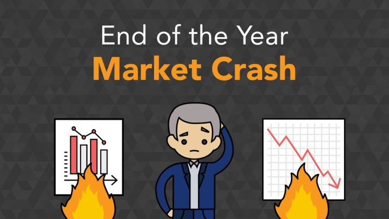 Are We Heading for a Stock Market Crash in 2019? | Phil Town