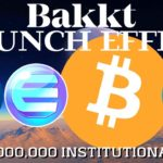 BAKKT Effect on BITCOIN Price? Institutional Money | Telegram TON | Enjin ENJ | Crypto.Com MCO