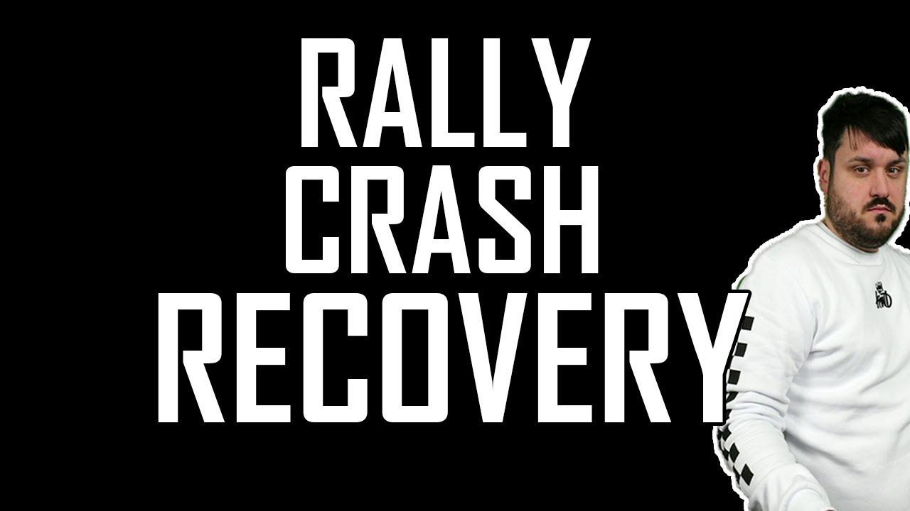 BITCOIN RALLY CRASH RECOVERY