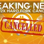 BREAKING NEWS: Bitcoin hard fork cancelled! What we know now