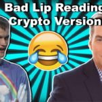 Bad Lip Reading Crypto Style | Seriously the Worst Lip Reading Video Ever