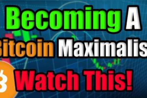 Becoming A Bitcoin Maximalist: THE TRUTH | Asking REAL Bitcoin Maximalists About Their Journey