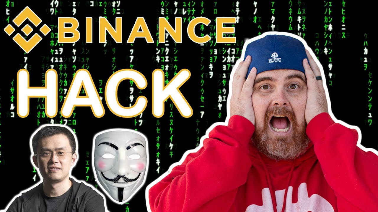 Binance KYC Hack: Everything You Need to Know | Bitcoin Drops En Route to $15k