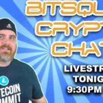 BitSquad Crypto Chat - After Christmas AMA   BitBoy Crypto Livestream