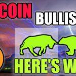 Bitcoin BULLISH Breakout Most Likely