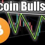 Bitcoin BULLS Might Have A Shot At BREAKOUT