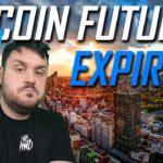 Bitcoin Futures Contracts Expire Tomorrow..