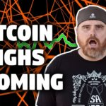 Bitcoin New Highs Coming Soon