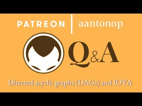 Bitcoin Q&A: Directed acyclic graphs (DAGs) and IOTA