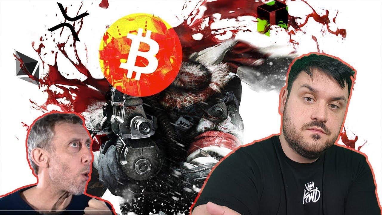 Bitcoin is KILLING it