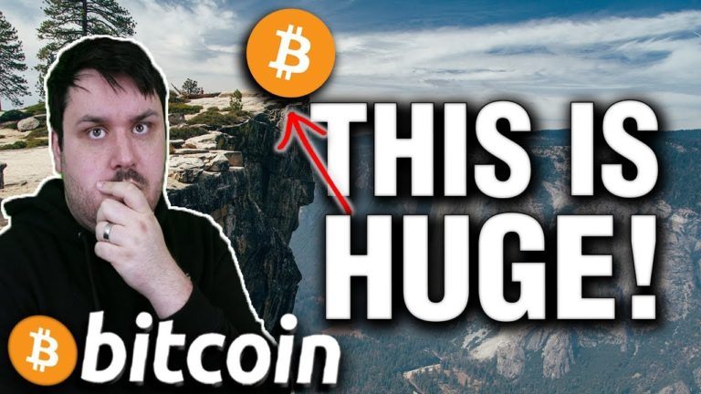 Bitcoin is on the Cusp of Something MAJOR!