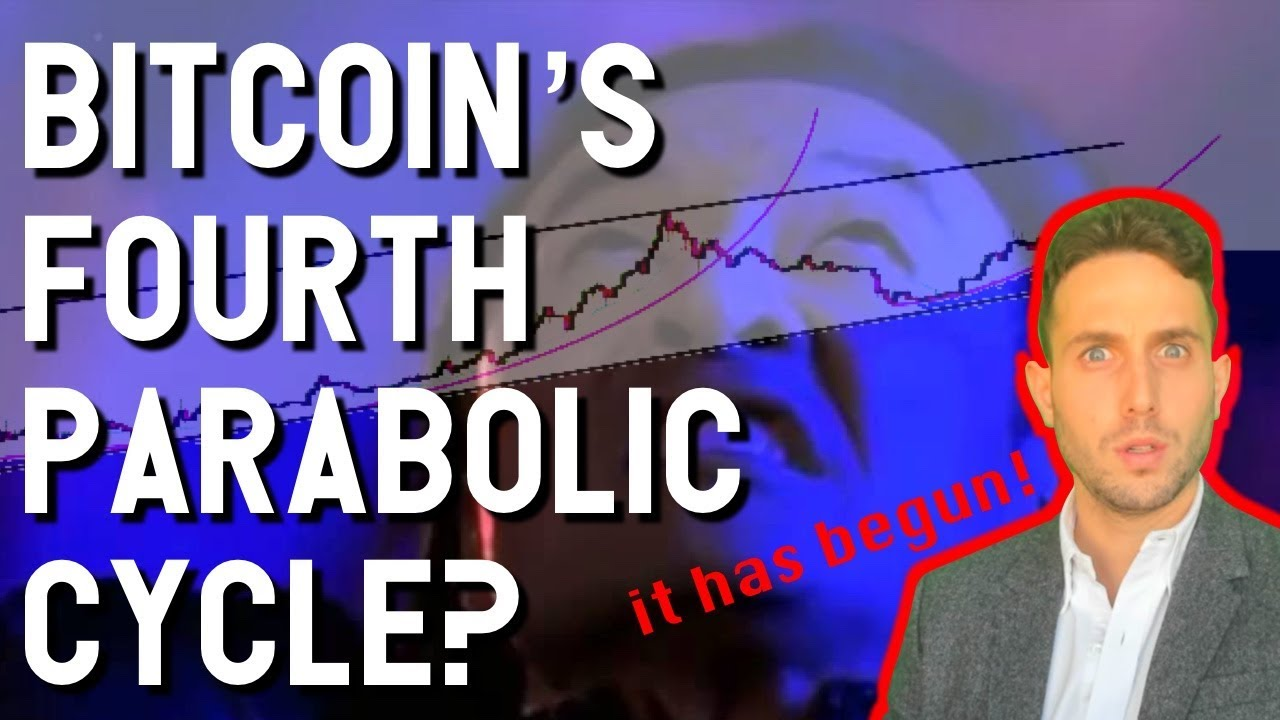 Bitcoin's Fourth Parabolic Cycle Has Begun? Get paid to trade BTC