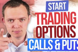 CALLS & PUTS Option Basics - Getting Started with Trading Options Ep 249