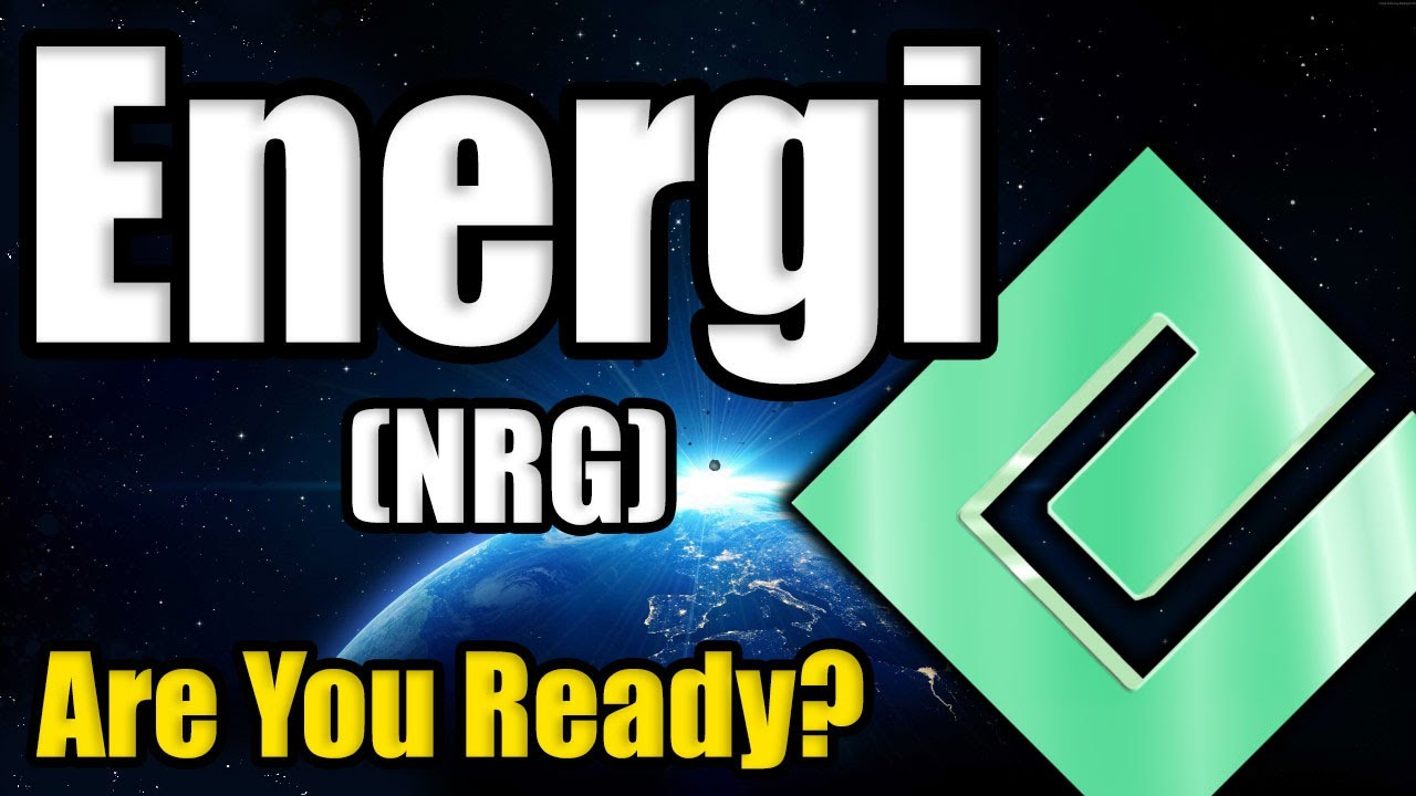 Can Energi (NRG) Cryptocurrency Make You A Millionaire - Realistically