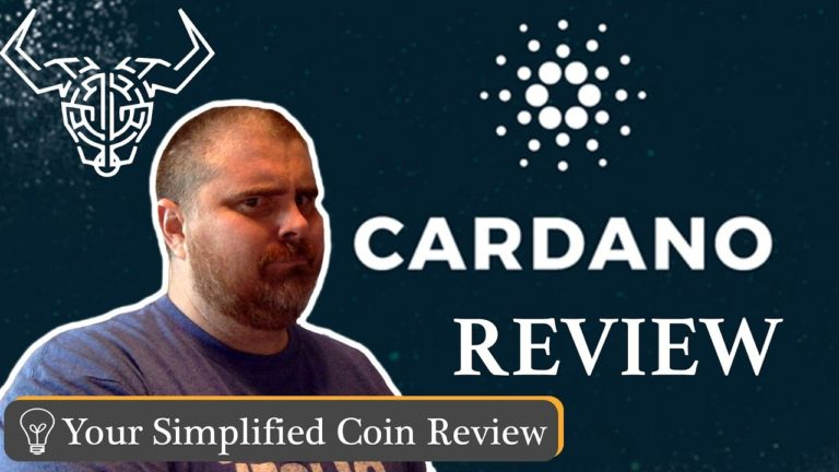 Cardano Review: What is Cardano, How Do You Use ADA, & the Cardano Philosophy