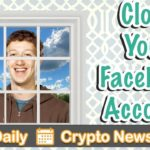 Close Your Facebook Account Before It's Too Late & George Soros Invests in Bitcoin