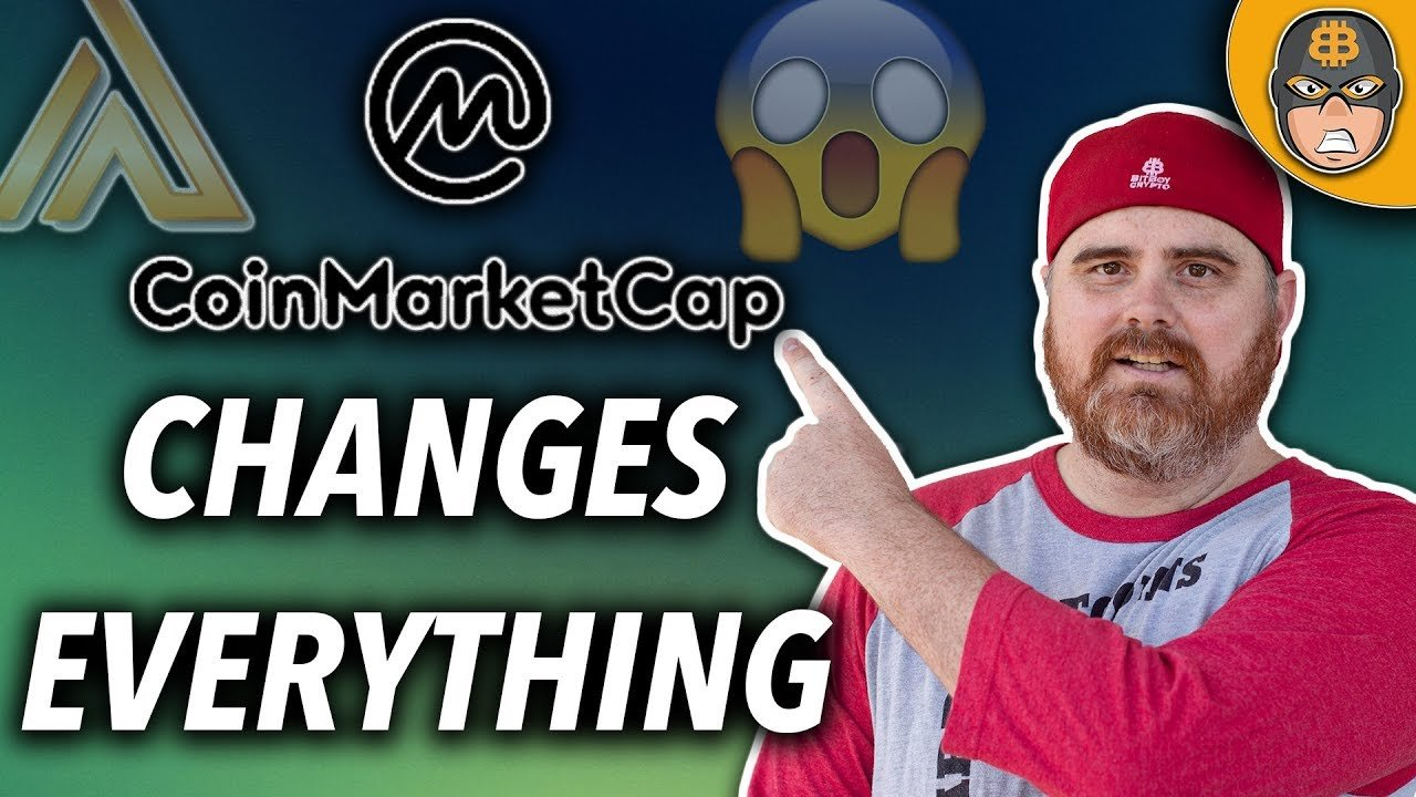 CoinMarketCap Drops Apollo Out of Top 200 | Here's Why