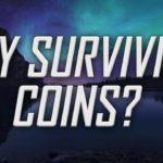 Coins Surviving This Crash | Vestarin ICO | SEC & Exchanges