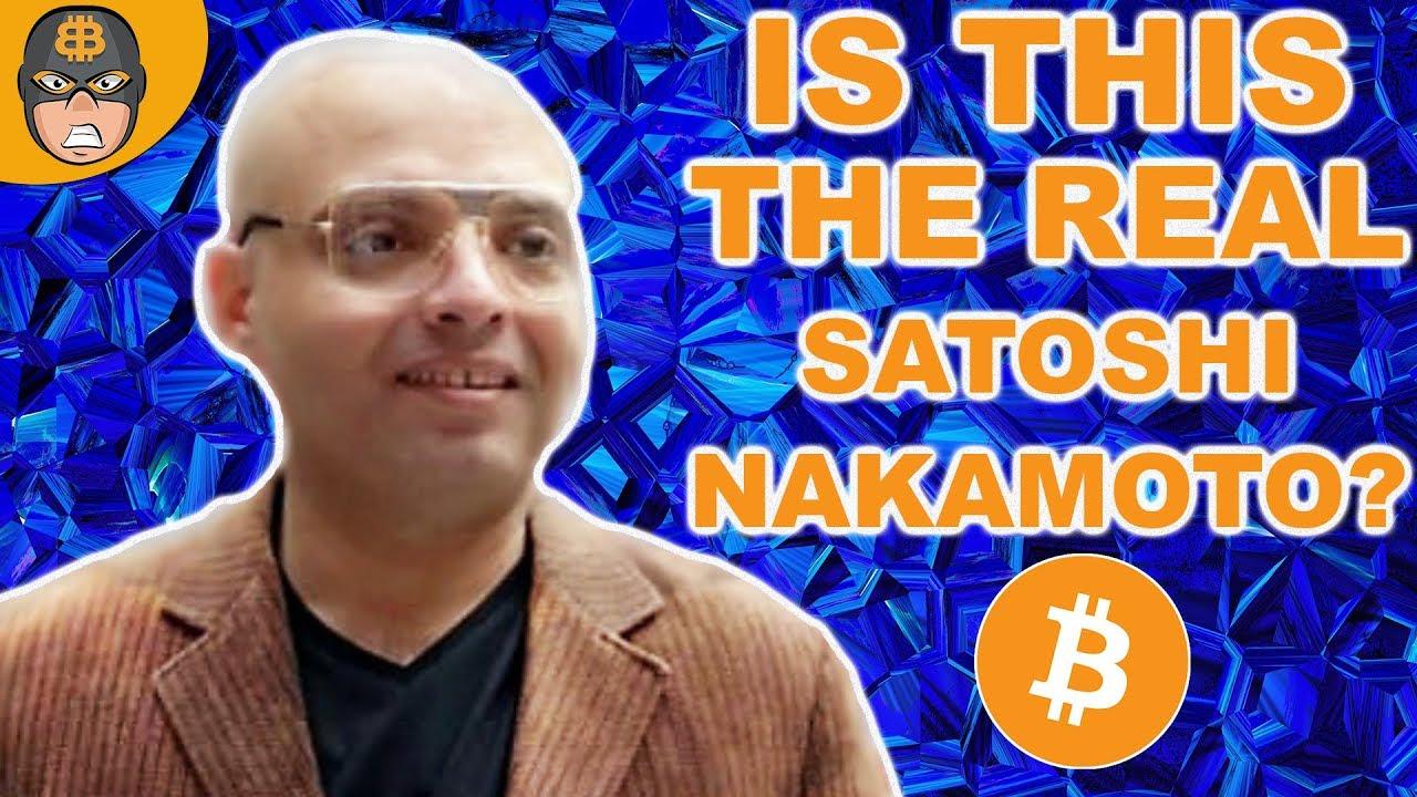 Could This Be The REAL Satoshi Nakamoto? (BTC News)