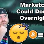 Crypto Markets Could Double Overnight?   SEC Goes Easy   $FUN News