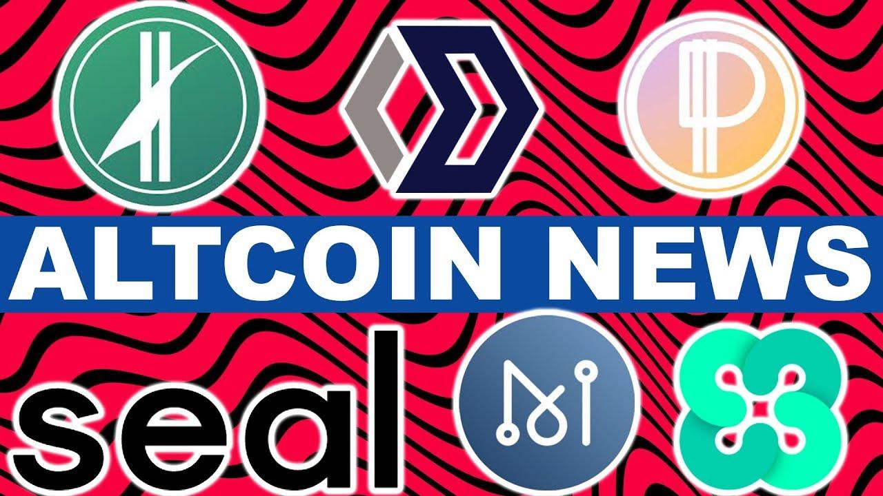 Crypto News Video: Altcoins, ICOs, & Bitcoin