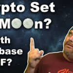 Crypto Set to Moon with Coinbase   BlackRock ETF | Insider Trading?
