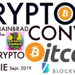 Crypto Zombie | K-Dub | Crypto Convo | Bitcoin | BTC | BlockchainBrad | Blockvera | P2P Crypto Money