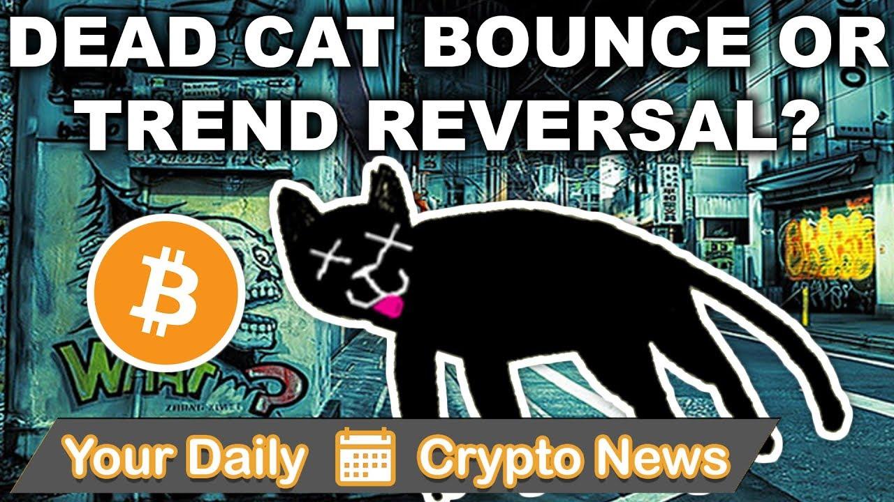 Crypto & Altcoin News: Strange Bitcoin Action | $ETH $GBYTE $ETHOS $NEBL