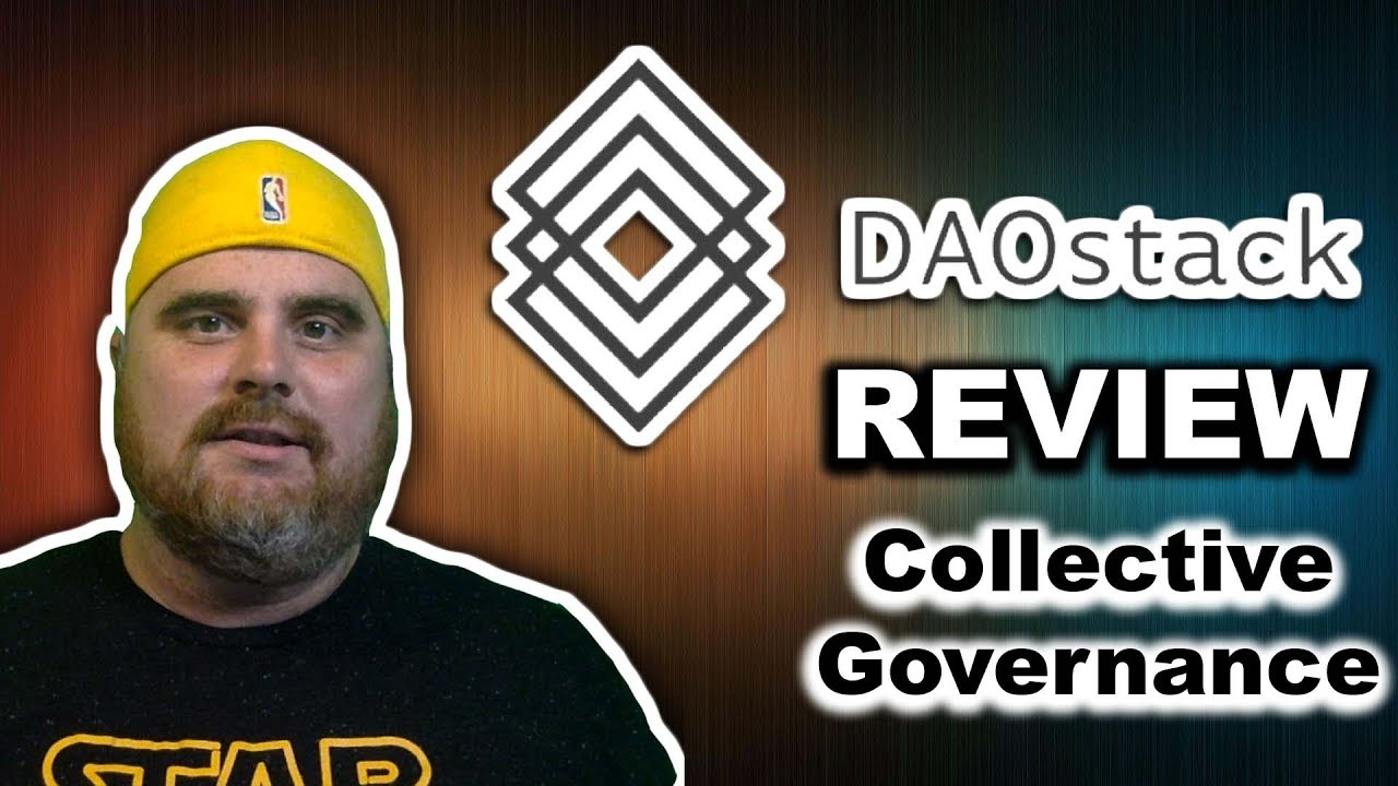 DAOstack Review: Perfecting the Science of Collaboration