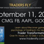 Daily Charts Swing Trading Recap of NFLX, CMG, AAPL, GOOG, V - Sept 11, 2013