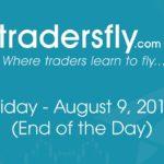 Daily Trading - Dow Jones Evaluation and Nasdaq Composite - Aug 9, 2013
