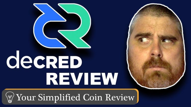 Decred Review: What is DCR, the Decred Community, & Possible Challenges