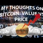 Different Perspective: Bitcoin's Price versus Value