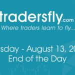 Discussing Apples Monster Run on Day Trading - Aug 13, 2013