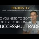 Do You Need to Have a College Degree to Become a Successful Stock Trader?