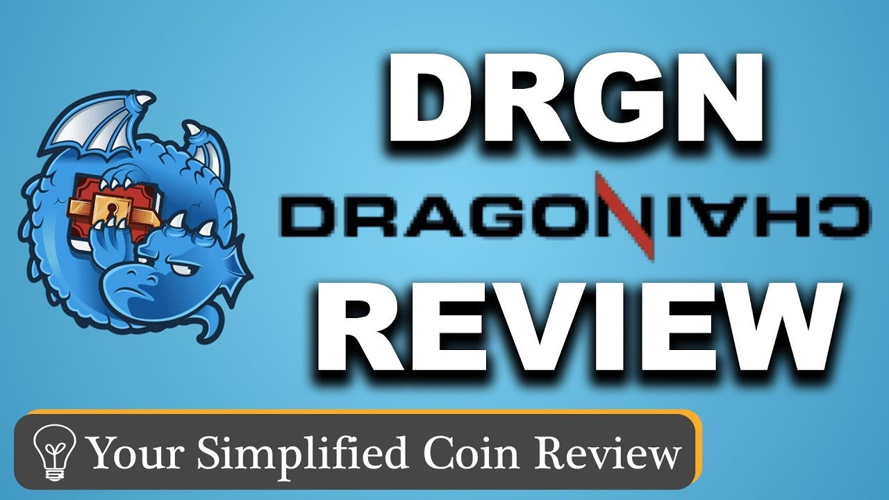 DragonChain Review: DRGN Wants to Be Scalable & Secure