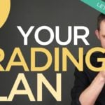 Ep 103: Your Stock Trading Plan for When You Start