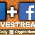 Facebook Buying Coinbase Rumor $NANO $ETC $BNB