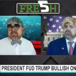 Facebook to DESTROY Ripple | Bitcoin vs  Kim Kardashian | Binance Down | FUD Trump Returns